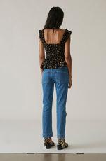 Compton Denim Jeans, Denim, hi-res
