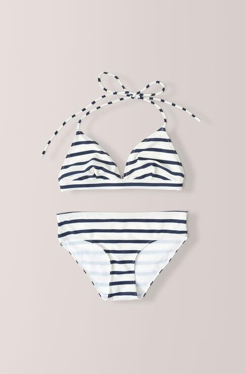 Eden Swimwear Bikini, Vanilla Ice/Total Eclipse, hi-res