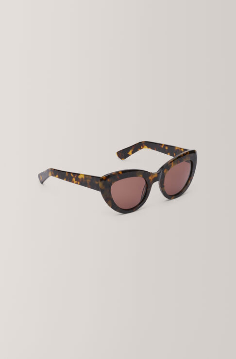 May Sunglasses, Tortoise, hi-res