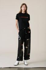 Lenox T-shirt, Bee Global, Black, hi-res