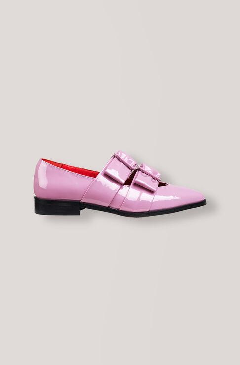 Idette Flats, Sea Pink, hi-res