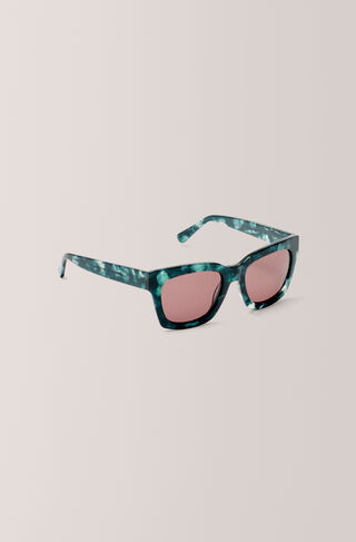 Alice Sunglasses, Verdant Green, hi-res