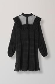 Palmer Dress, Black, hi-res