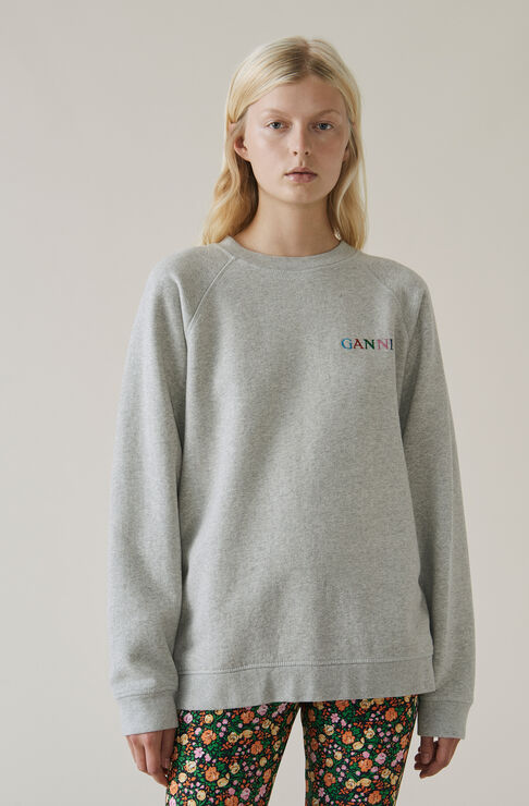 Lott Isoli Sweatshirt, Multi, Paloma Melange, hi-res