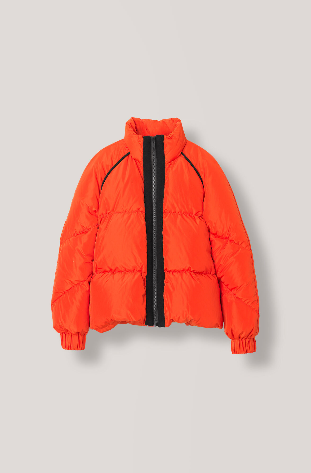 Fountain Down Jacket, Big Apple Red, hi-res