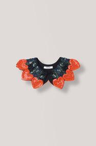 Benson Collar, Multicolour, hi-res