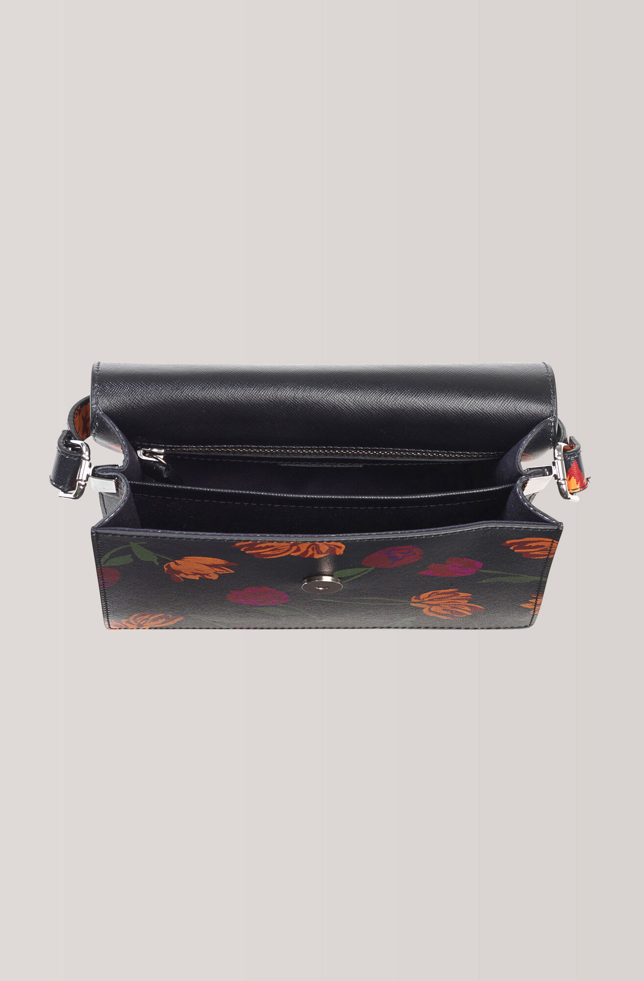 Gallery Accessories Bag, Black, hi-res