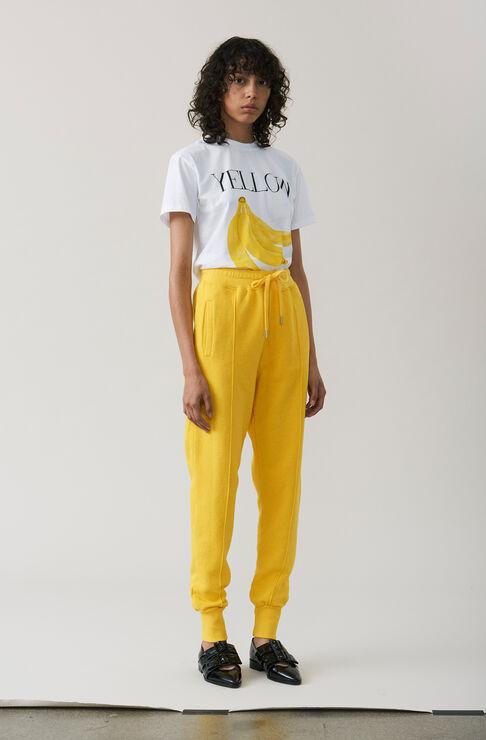 Lott Isoli Pants, Lemon, hi-res