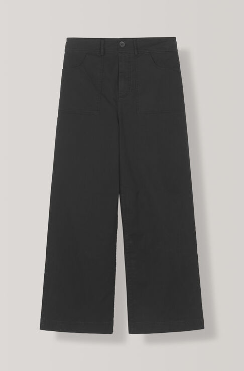 Hewson Pants, Black, hi-res