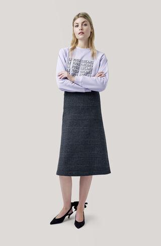 Lott Isoli Sweatshirt, In Your Dreams, Pastel Lilac, hi-res