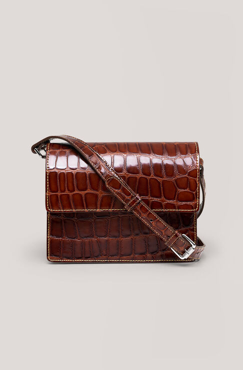 Gallery Accessories Bag, Tortoise Shell, hi-res