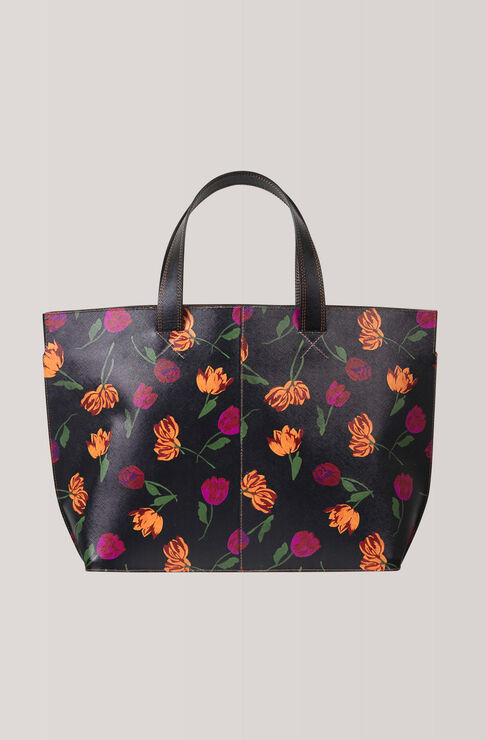 Gallery Accessories Shopper, Black, hi-res