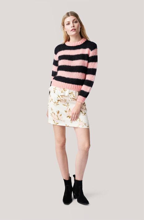 Faucher Pullover, Cloud Pink, hi-res