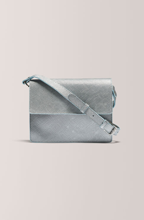 Gallery Accessories Bag, Silver, hi-res