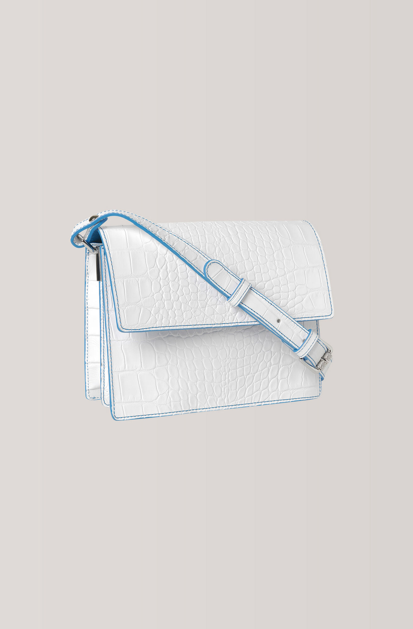 Gallery Accessories Bag, Bright White, hi-res