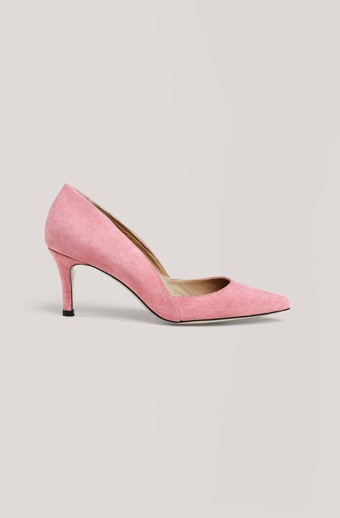 Harper Pumps, Sea Pink, hi-res