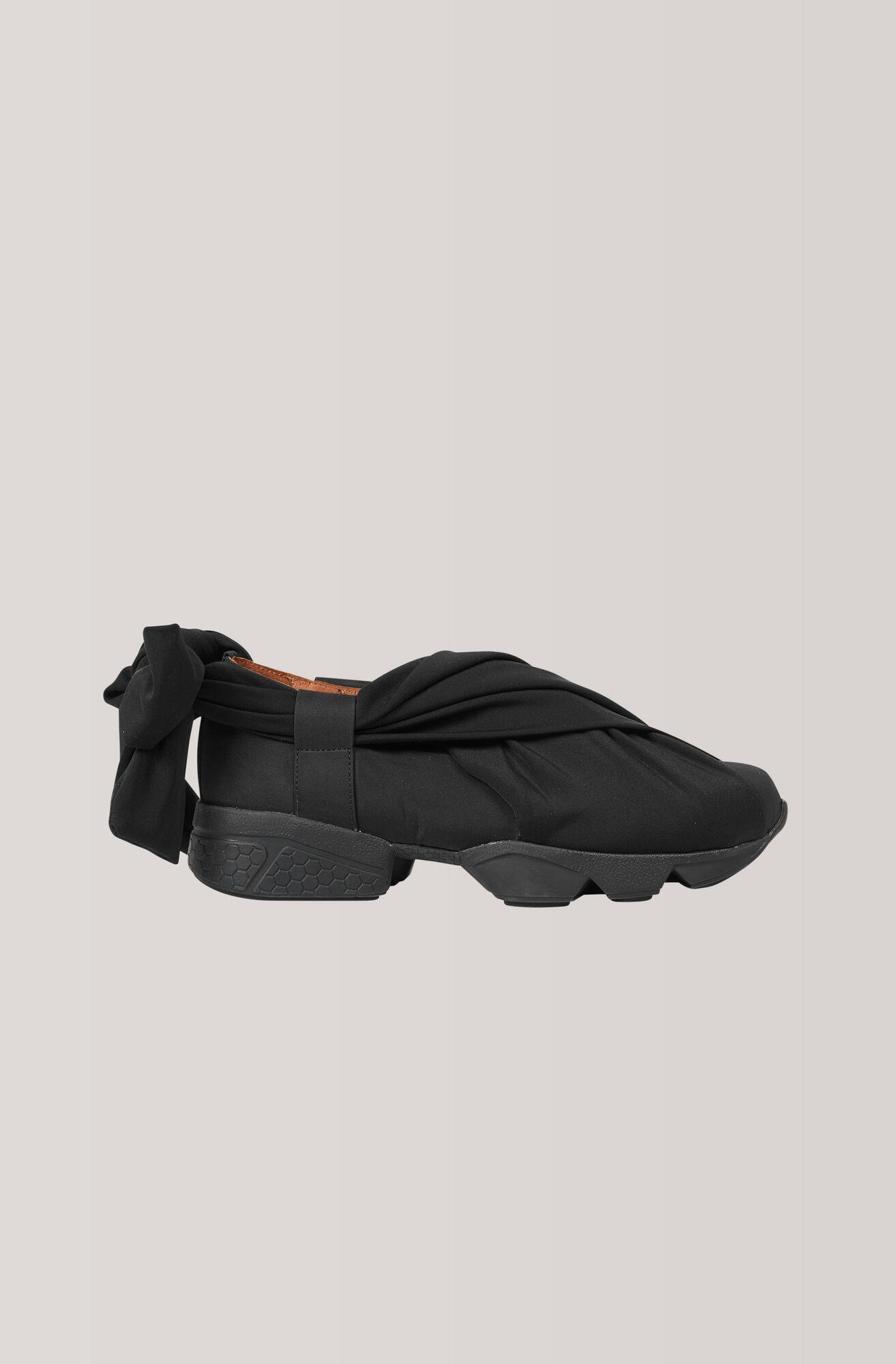 Ebba Sneakers, Black, hi-res