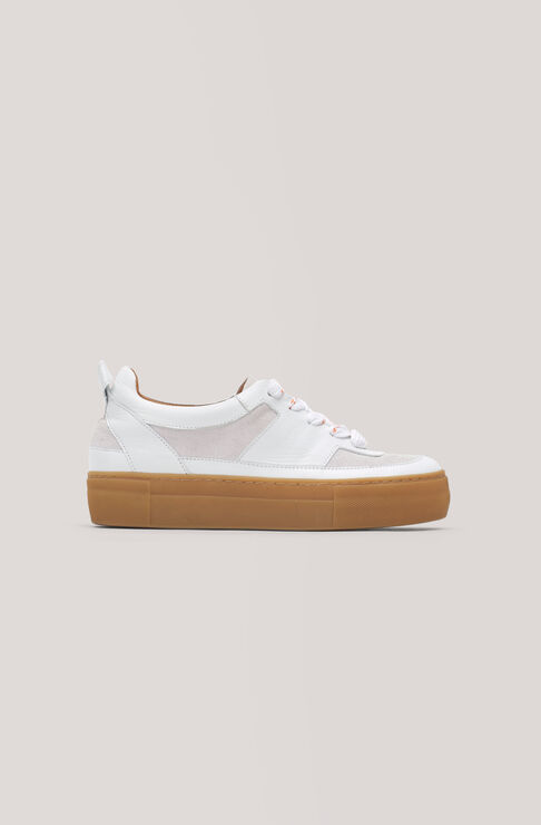 Corinne Sneakers, Bright White, hi-res