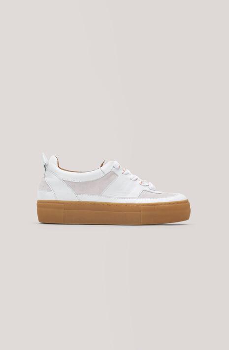 Corinne Sneakers, Bright White, hi-res