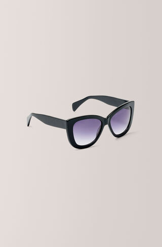 Demi Sunglasses, Black, hi-res