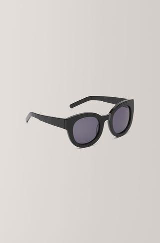 Fay Sunglasses, Black, hi-res