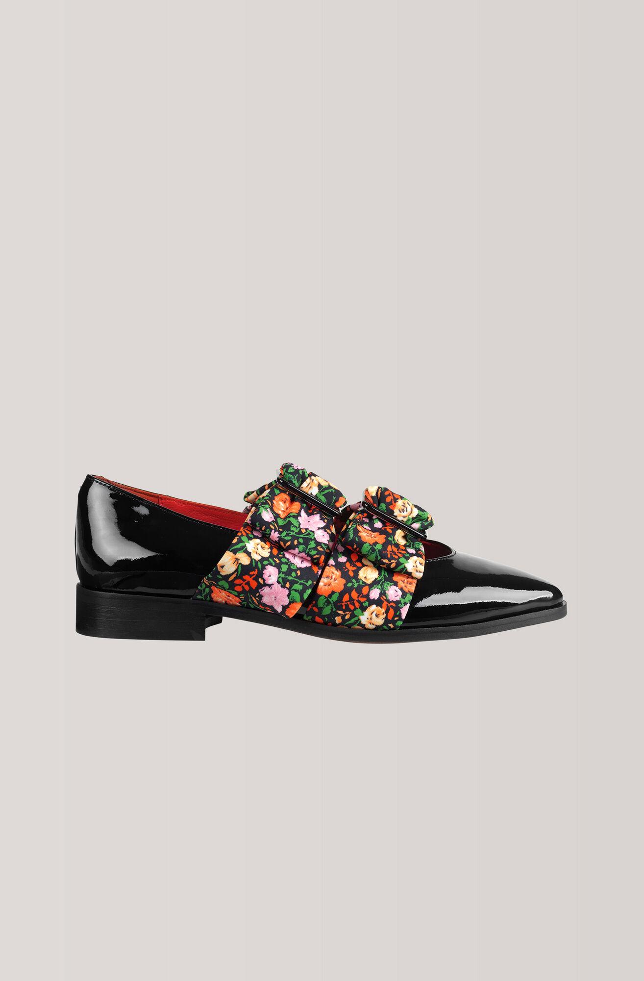 Maya Shoes, Black, hi-res