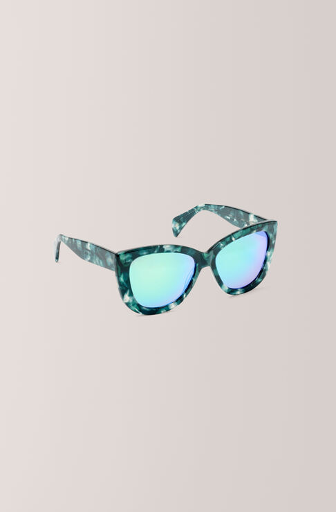 Demi Sunglasses, Verdant Green, hi-res