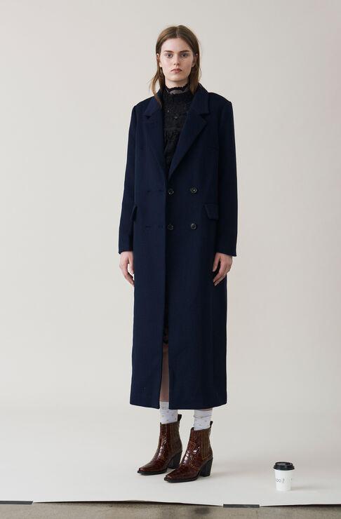 Abbey Coat, Total Eclipse, hi-res