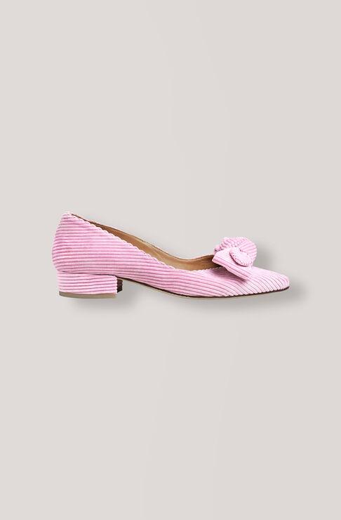 Effie Ballerina, Sea Pink, hi-res