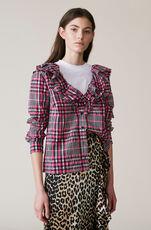 Charron Shirt, Fuchsia Purple, hi-res