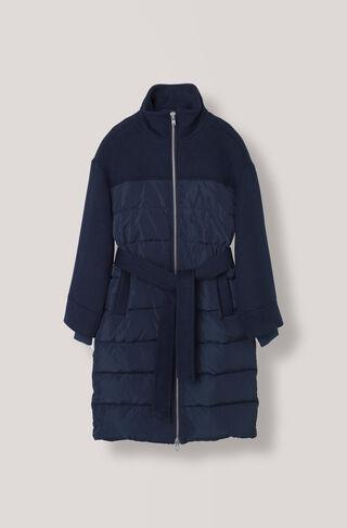 Fountain Coat, Total Eclipse, hi-res
