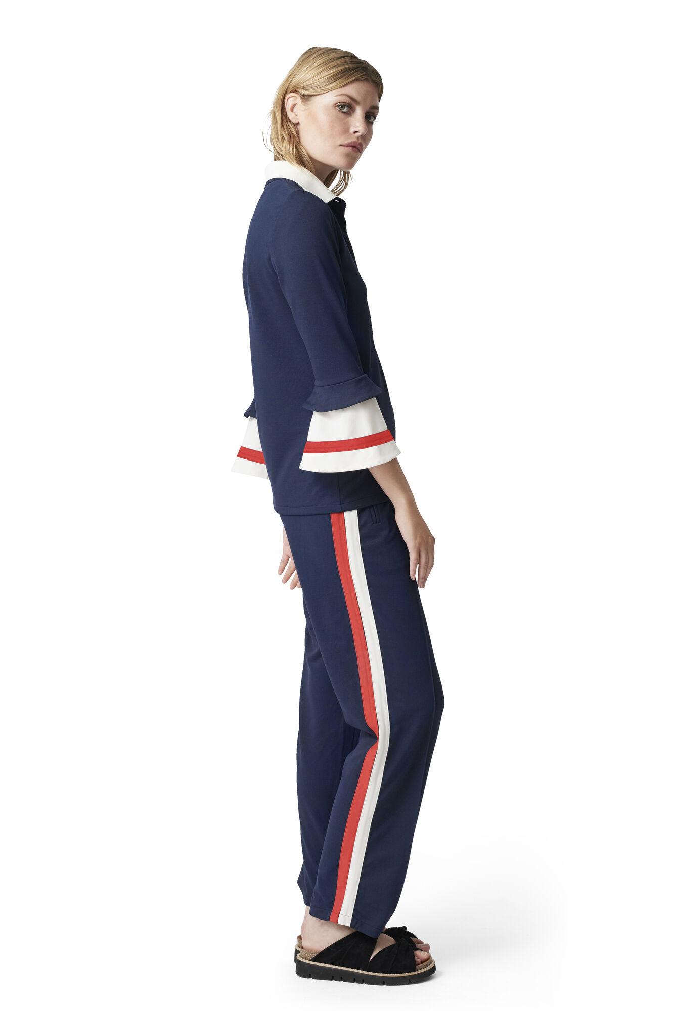 Naoki Polo Pants, Total Eclipse, hi-res