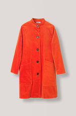 Ridgewood Coat, Big Apple Red, hi-res