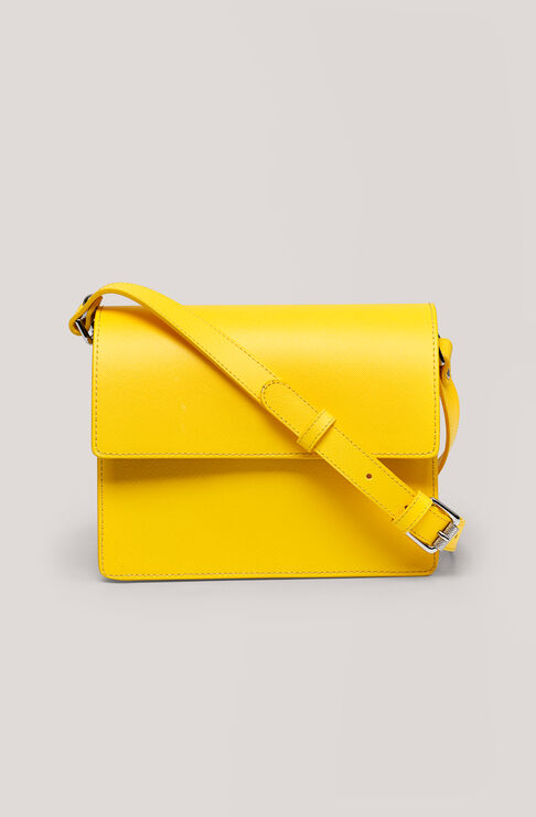 Gallery Accessories Bag, Lemon, hi-res
