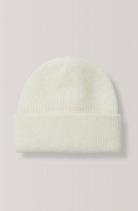 Callahan Hat, Egret, hi-res