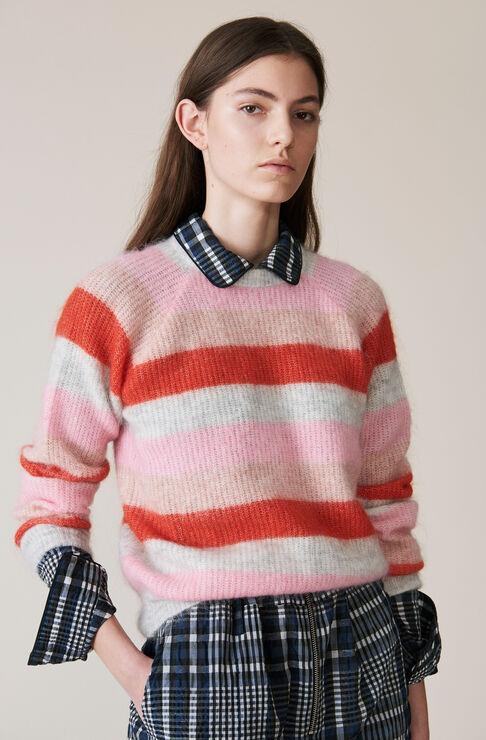 Cordelia Pullover, Multicolour, hi-res