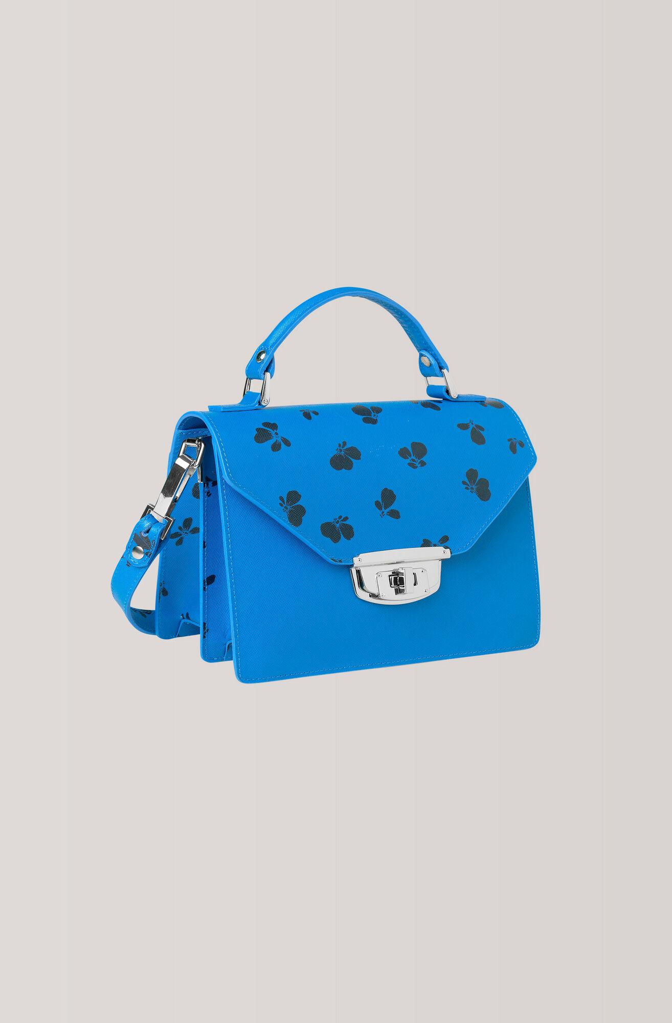 Gallery Accessories Buckle Bag, Marina, hi-res