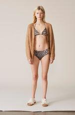Avalon Swimwear Bikini, Leopard, hi-res