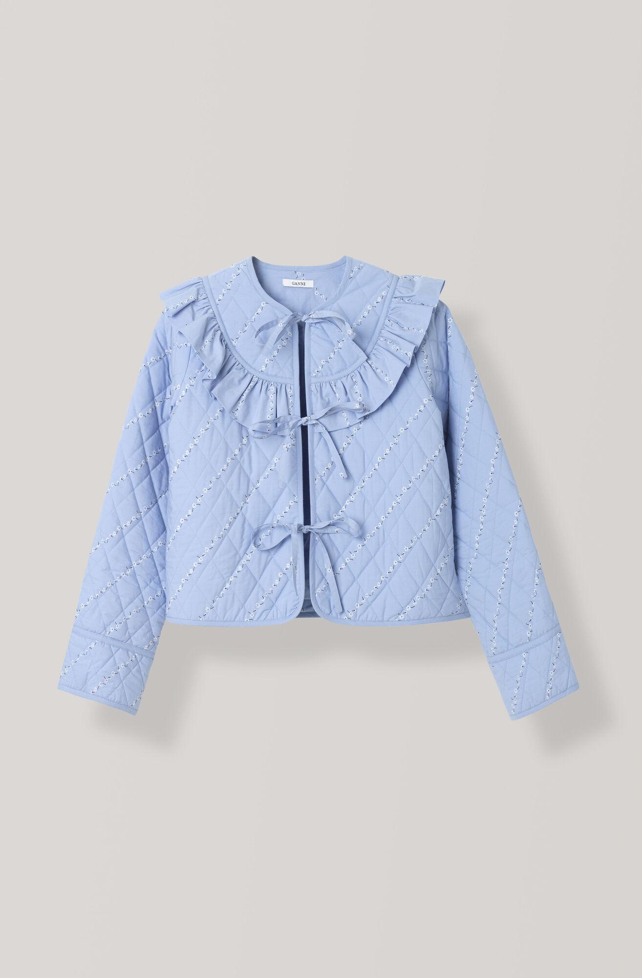Faulkner Jacket, Serenity Blue, hi-res