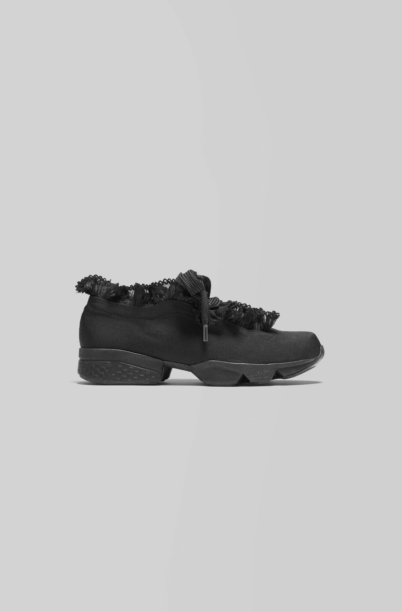 Harriet Sneakers, Black, hi-res