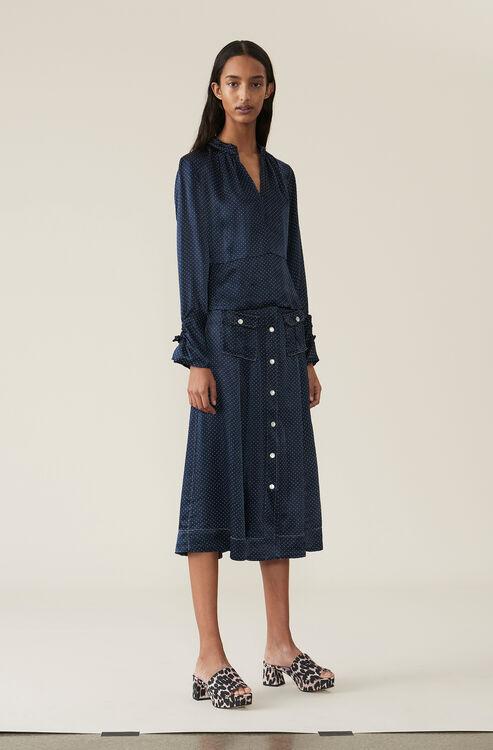 c87ca626 GANNI Skirts | Shop Skirts at GANNI.COM