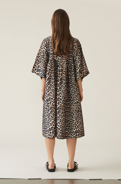 334b51149e57 Cotton Silk Dress