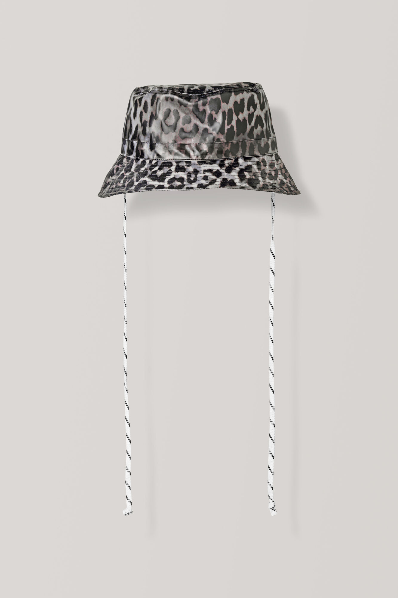 Biodegradable Hat, Leopard, hi-res