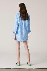 Linaria Shorts, Serenity Blue, hi-res