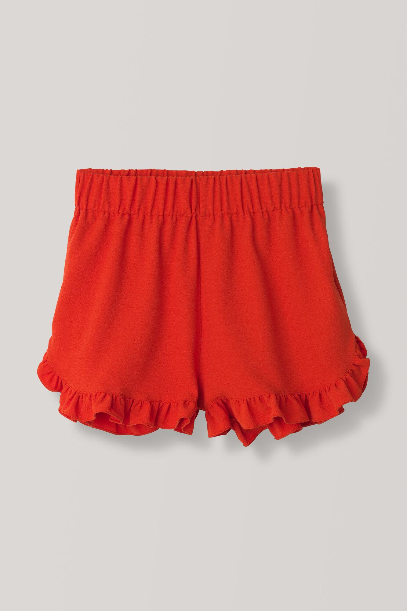 Clark Shorts, Big Apple Red, hi-res