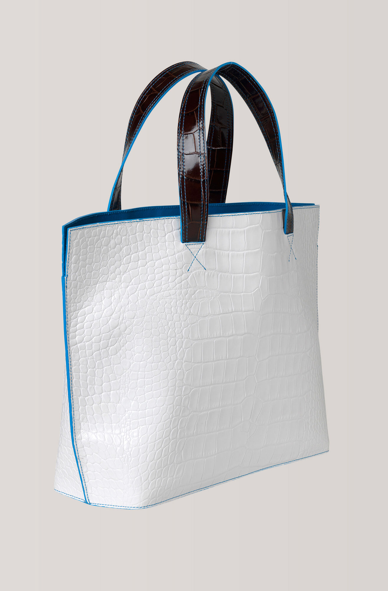 Gallery Accessories Shopper, Bright White, hi-res