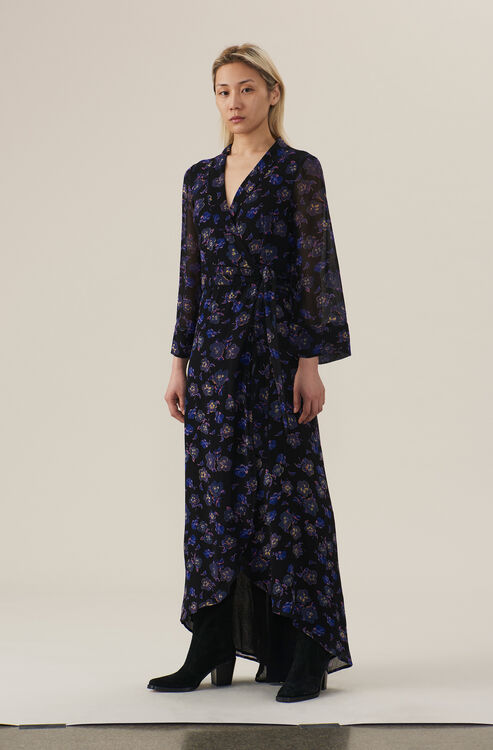 pretty nice 44072 1bbdb GANNI Kleider | Kaufen Kleider bei GANNI.COM