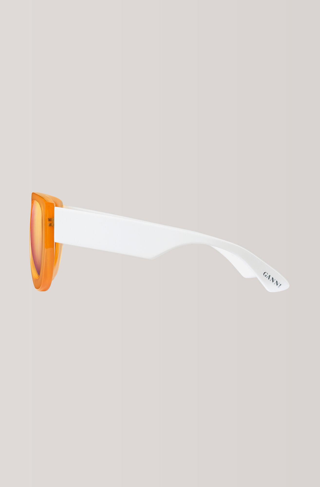 Ines 2 Sunglasses, Turmeric Orange, hi-res