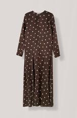 Cameron Maxi Dress, Ganache, hi-res
