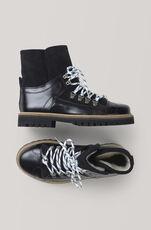 Edna Boots, Black, hi-res